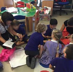 Ladybird teachers receiving books.jpg