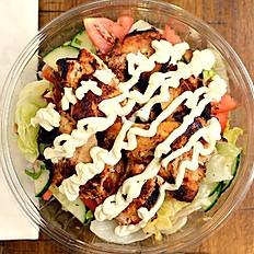 Shawarma Salad (serves 10-12)