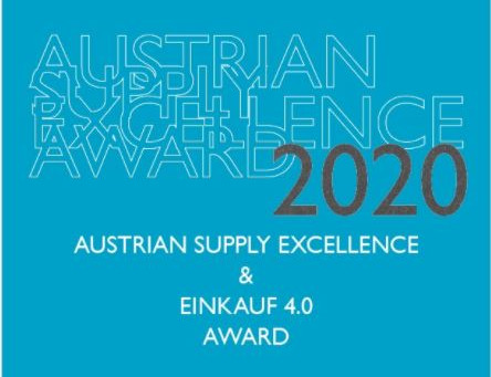 Austrian Annual Procurement Summit & The Austrian supply Excellence Award