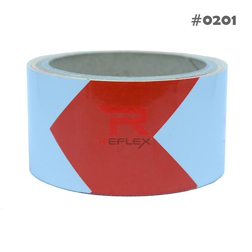 สติ๊กเกอร์สะท้อนแสง REFLEX® RS-S222