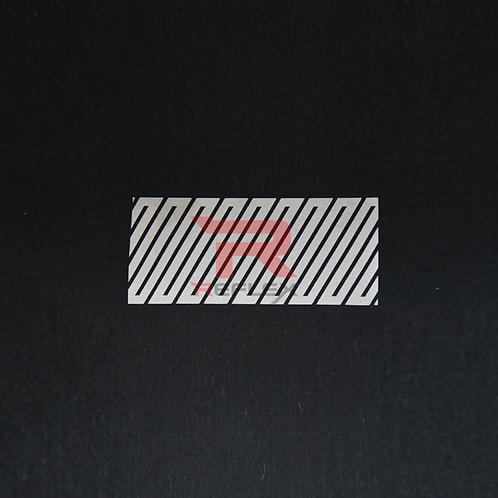 เเถบฟิล์มรีดสะท้อนแสงสำหรับผ้ายืด REFLEX® RT-SM15