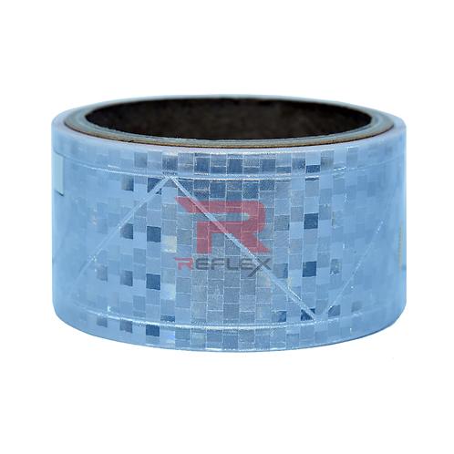 แถบพีวีซีสะท้อนแสงบาง REFLEX® RT-E602