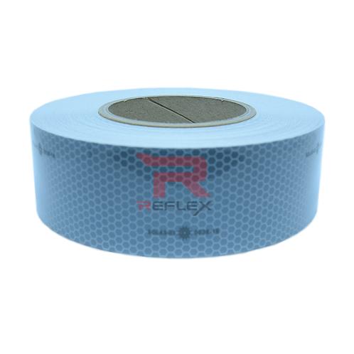 สติ๊กเกอร์สะท้อนแสงเพื่อความปลอดภัยของชีวิตในทะเลอย่างดี REFLEX® RS-SL801A