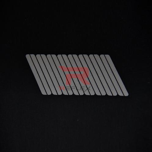 เเถบฟิล์มรีดสะท้อนแสงสำหรับผ้ายืด REFLEX® RT-SM16