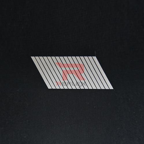 เเถบฟิล์มรีดสะท้อนแสงสำหรับผ้ายืด REFLEX® RT-SM01