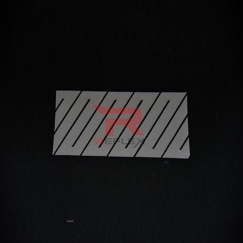 เเถบฟิล์มรีดสะท้อนแสงชนิดไม่ยืด REFLEX® RT-SM10