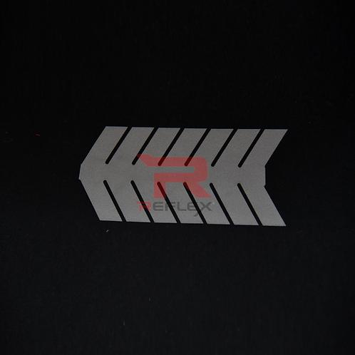 เเถบฟิล์มรีดสะท้อนแสงชนิดไม่ยืด REFLEX® RT-SM03