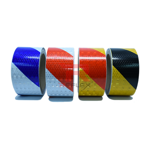 สติ๊กเกอร์สะท้อนแสง REFLEX® RS-BP333