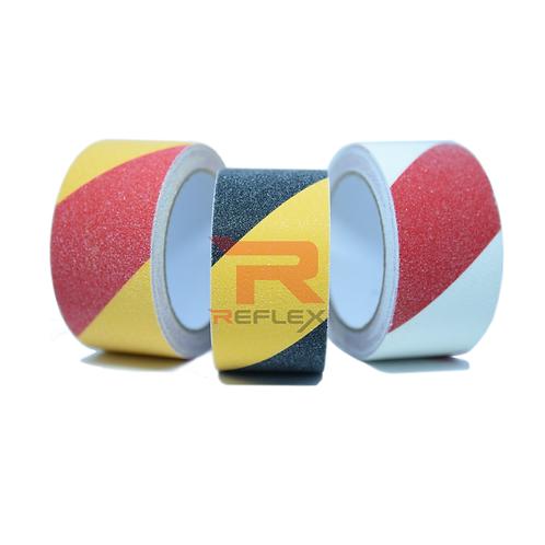 สติ๊กเกอร์กันลื่นผิวหยาบละเอียด REFLEX®AS-S505
