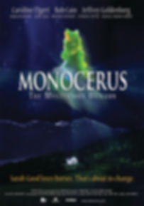 Monocerus - official movieposter