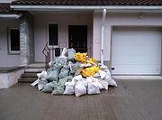 вывоз мусора в новоуральске