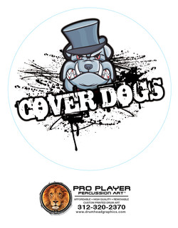 CoverDogsProof