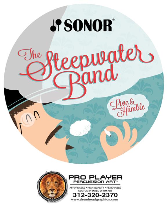 SteepwaterBandProof