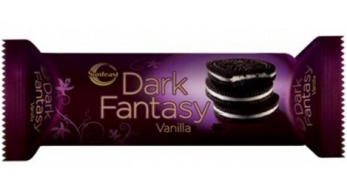 Dark Fantasy Vanilla Creme100gm
