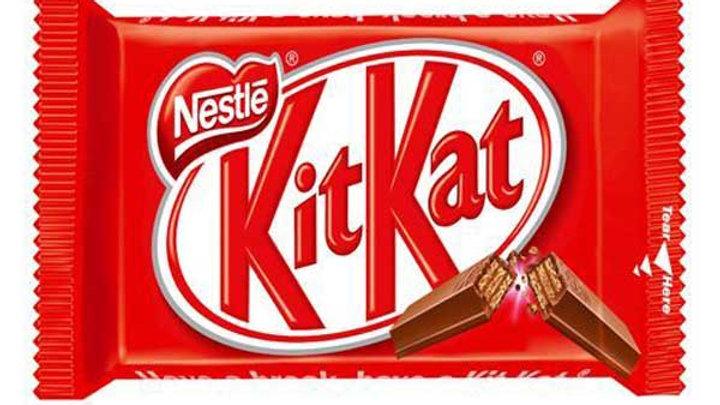 Nestle Kitkat27gm
