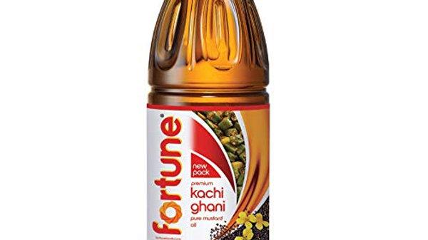 Fortune Kachi Ghani Mustard Oil1000ml