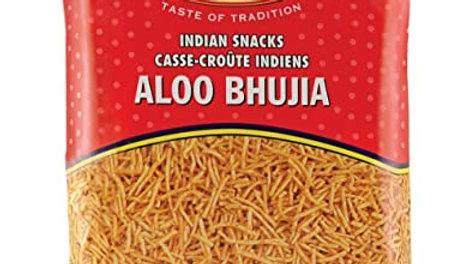 Haldiram Aloo Bhujia42gm