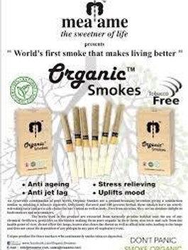 Organic Smoke Regular