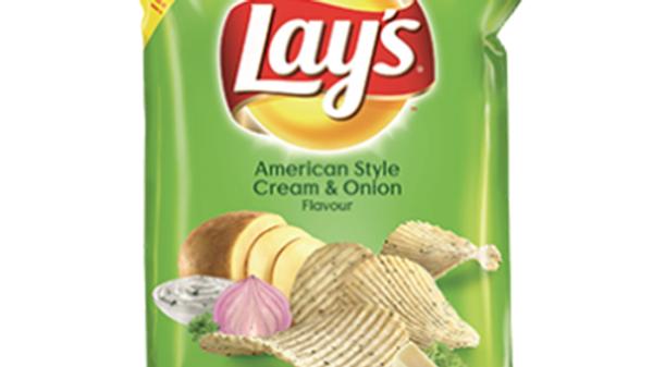 Lays American Style Cream90gm