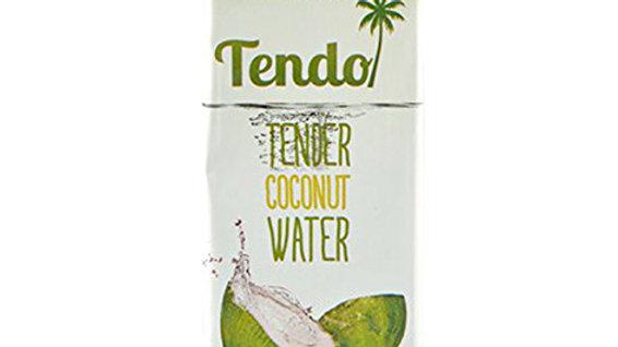 Tendo Tender Coconut Water200ml