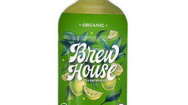 Brew House Organic Mojito Lime Ice tea300ml
