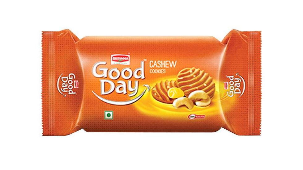 Good Day Cashew Cookies60gm
