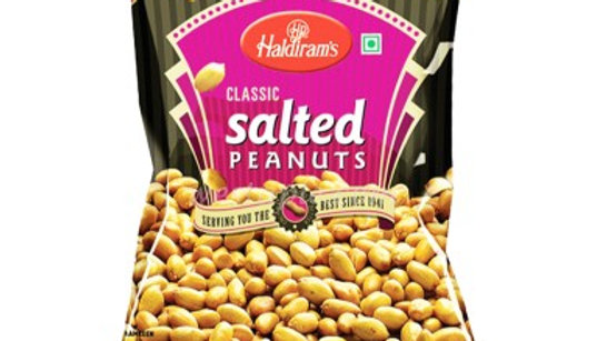 Haldiram Classic Salted Peanuts200gm