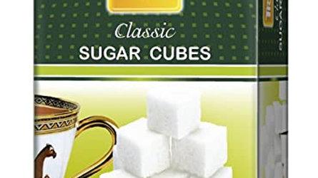 Trust Classic Sugar Cube 500 GM
