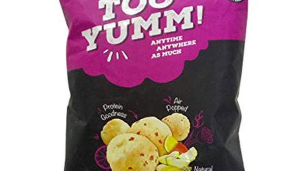 Too Yumm Chatpata Masala Foxnuts23gm