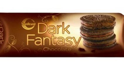 Dark Fanstasy Choco Creme100gm