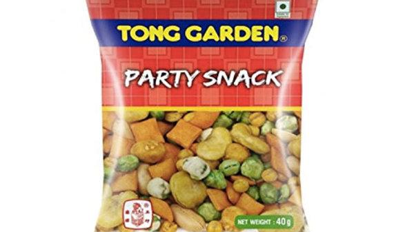Tong Garden Party Snacks40gm
