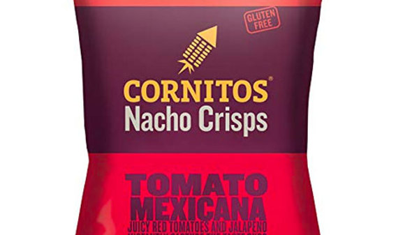 Cornitos Nachos - Tomato Mexican75gm