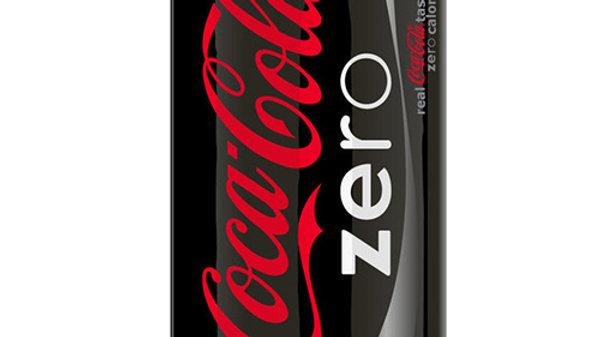 Coca Cola Coke Zero300ml