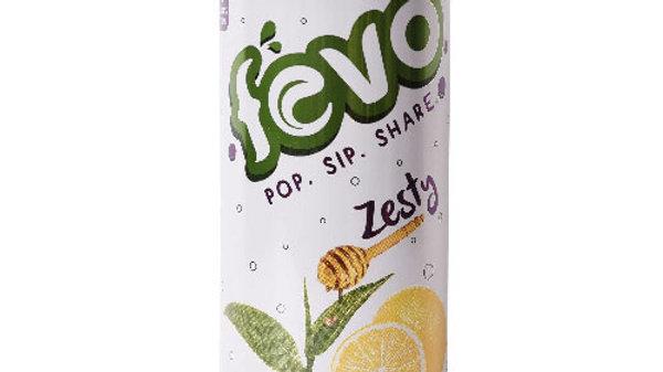 Fevo Zesty Fizz Ice Tea300ml
