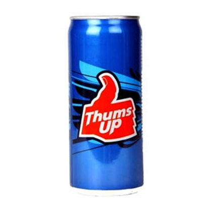 Thums Up Can