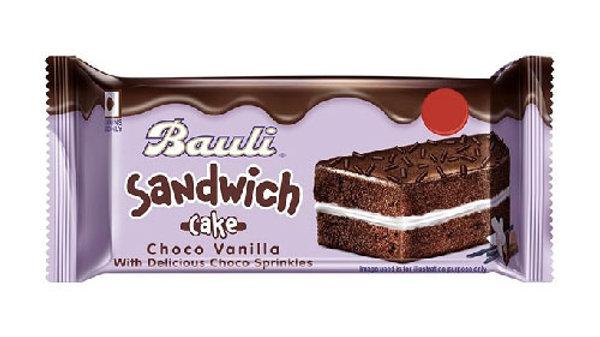 Bauli Moonfils Sandwich cake47gm