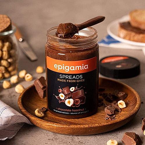 Epigamia Spreads Chocolate Hazelnut