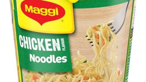 Maggi Chicken Cuppa Noodles67gm