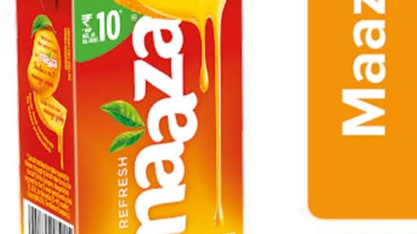 Maaza Mango drink150ml
