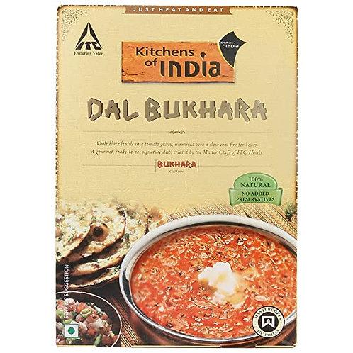 Kitchen of India Dal Bukhara