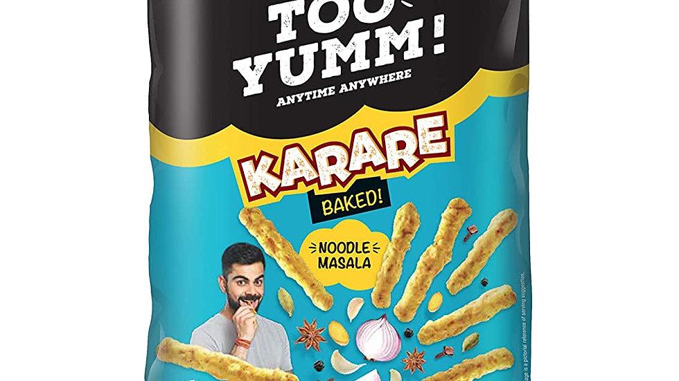 Too Yumm Karare Noodle Masala75gm
