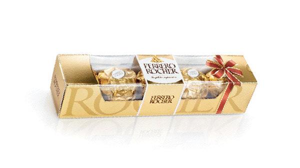 Ferrero Rocher Chocolate Pack of 40gm