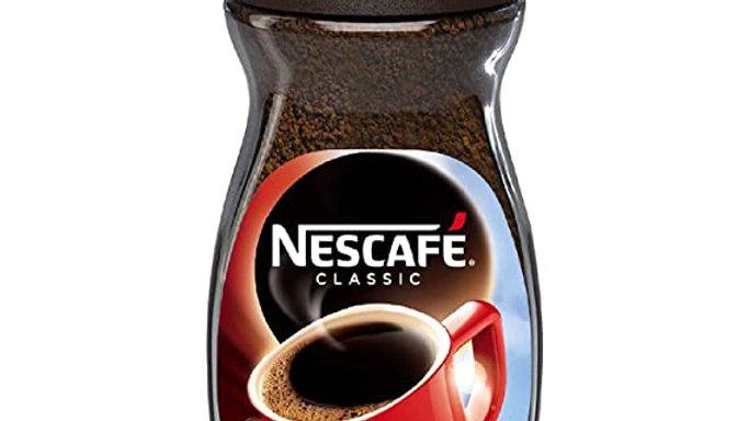 Nescafe Classic Coffee, 200G Dawn Jar 200 GM