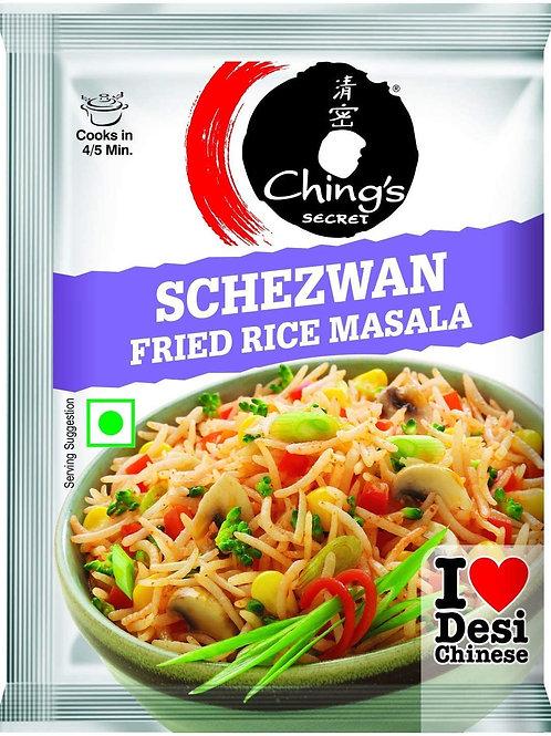 Ching's Secret Schezwan Fried Rice Masala