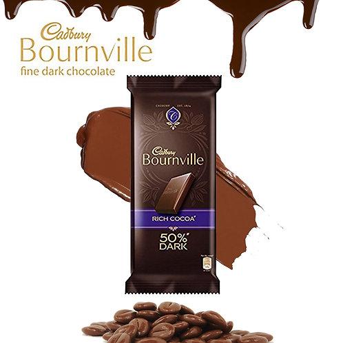 Cadbury Bournville Rich Cocoa