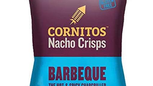 Cornitos Nachos - Barbeque60gm