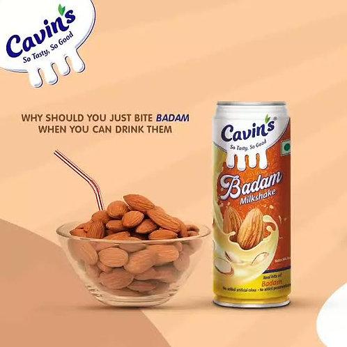 Cavin Badam Milkshake
