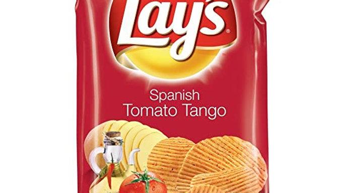 Lays Spanish Tomato Tango52gm