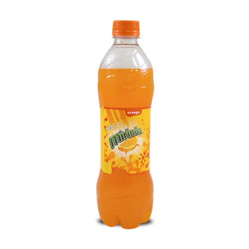 Mirinda Orange Juice - Pack of 6