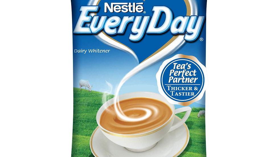Nestle Everyday Dairy Whitener, Milk Powder for Tea 200 GM